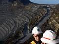 Freeport Angkat Suara Soal Buruh Ilegal China di Papua