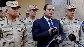 Liga Arab Sepakat Bentuk Angkatan Perang Bersatu
