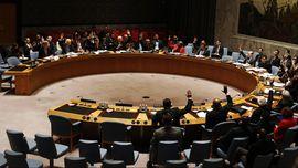 Untuk Pertama Kali Isu Rohingya Dibahas di DK PBB
