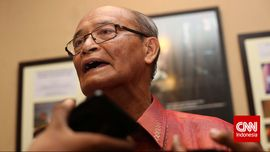 Ingatkan Janji Jokowi, Syafii Maarif: Jangan Lama-lama Lah