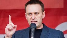 Asisten Navalny Serukan Sanksi Terhadap Pemerintah Rusia