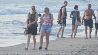 Bali Izinkan Masuk Wisatawan Mancanegara Mulai 11 September