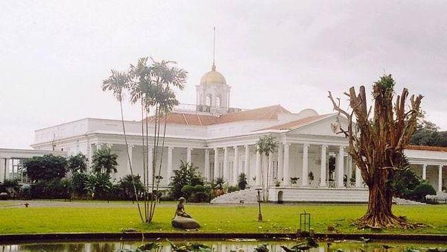 Sebanyak 300 personel TNI dan Kodim 0606 disiagakan untuk mengamankan Istana Bogor dan obyek vital lainnya dari aksi terorisme.