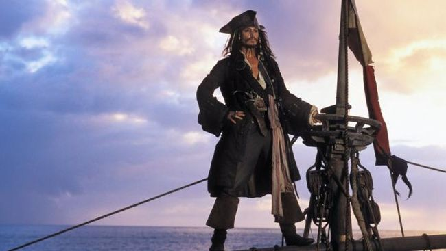 Berkenalan Dengan Lima Tokoh Utama Pirates Of The Caribbean 5