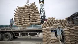 Hambatan Distribusi Bikin Pasokan Semen di NTB Langka
