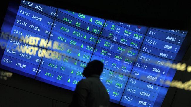 Stafsus Menteri BUMN Arya Sinulingga mengungkapkan saham perusahaan pelat merah mendapatkan angin segar dari sejumlah kebijakan pemerintah.