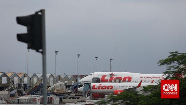 Pesawat Lion Air JT-610 jurusan Jakarta-Pangkalpinang yang jatuh di Tanjung Karawang sempat meminta untuk kembali ke landasan setelah take off.