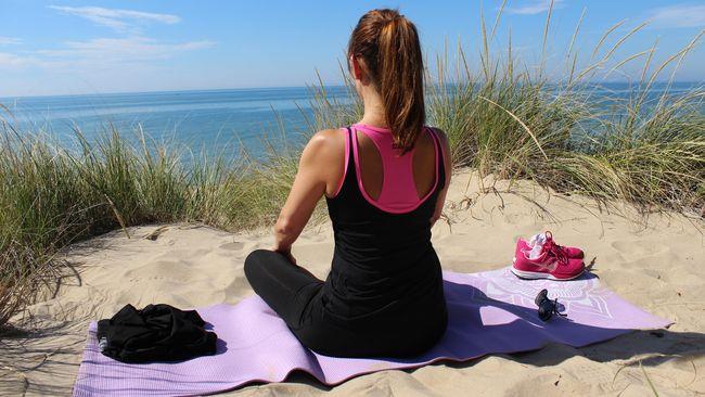 Rasa cemas berlebih tak pernah menyenangkan. Beberapa meditasi bisa membantu Anda mengendalikan rasa cemas.