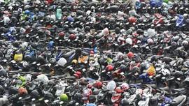 Dishub DKI: Kenaikan Tarif Parkir untuk Mobil dan Motor