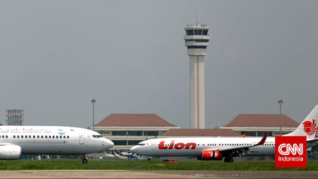Manajemen Lion Air mengaku larangan penggunaan pesawat tipe Boeing 737 Max 8 tidak mengganggu kinerja operasional maskapai karena sedang masa sepi penumpang.