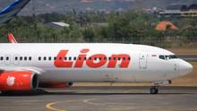 Lion Air Pastikan Penumpang dari Wuhan Sudah Penuhi Syarat