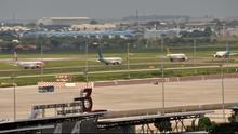 Pesawat Asing Boleh Beroperasi di RI saat Keadaan Tertentu