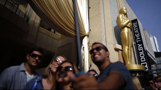 Evaluasi the Academy terhadap Oscar 2019 berbuah hasil. Jumlah penonton acara itu tahun ini sedikit lebih banyak dibanding tahun lalu.