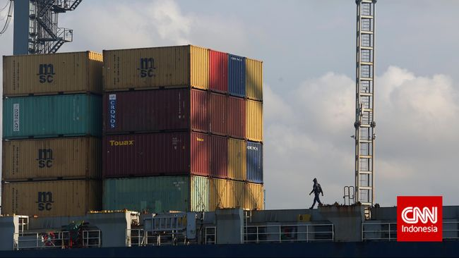 Badan Pusat Statisik (BPS) mencatat, neraca perdagangan Indonesia dengan Thailand mengalami defisit sebesar US$336 juta pada bulan Mei.