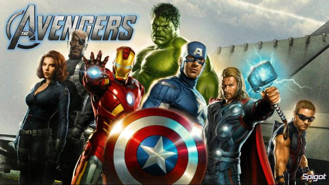 Para aktor dan aktris yang memerankan enam karakter Avengers menyampaikan rasa kehilangan mereka terkait berpulangnya Stan Lee.
