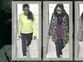 Tiga Gadis Inggris yang Hilang Sudah Menyeberang ke Suriah