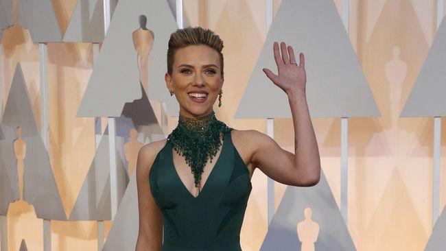 Menurut analis, Scarlett Johansson punya keseimbangan sempurna antara film-film laris dan independen.