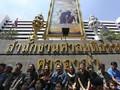 Laos Bantu Thailand Tangkap Pelaku Penghina Kerajaan