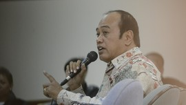 MA Kabulkan Permohonan PK Eks Kakorlantas Djoko Susilo