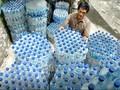 Cara Kreatif Memanfaatkan Sampah Botol Plastik