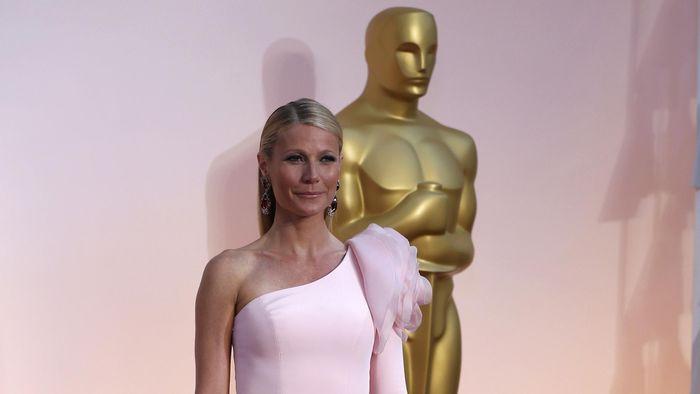Gwyneth Paltrow Resmi Kembali di 'Avengers 4'