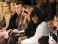 Reuni Kate Moss dan Naomi Campbell Demi Kanker Payudara