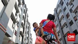 DPRD: Rusun Ahok untuk Warga Bukit Duri Belum Layak Tinggal