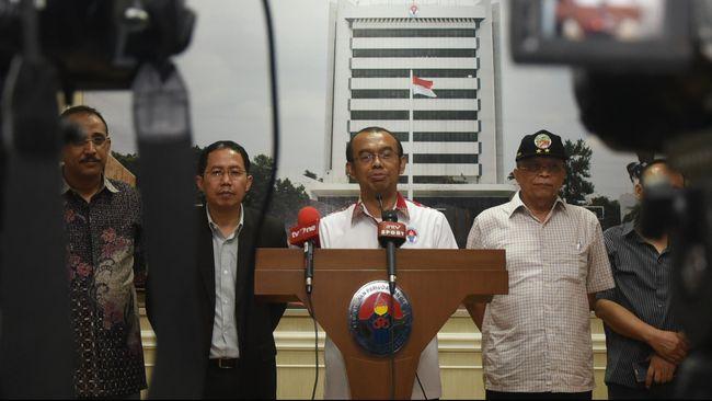 Badan Olahraga Profesional Indonesia (BOPI) menyatakan bahwa mereka akan melihat format dan model kompetisi Piala Kemerdekaan yang dirancang Tim Transisi.