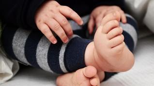Ekonom Sebut Pakaian Bayi dan Gamis dari China Banjiri RI