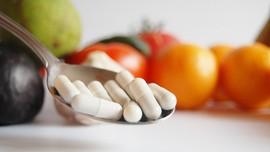 FDA Peringatkan Penjualan Suplemen Mengandung Sesium Klorida