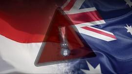 Panas-Dingin Hubungan Indonesia dan Australia