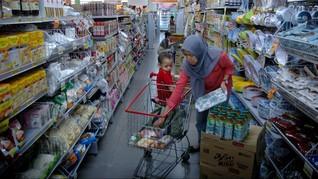 Pebisnis Pede PPKM Mikro Dongkrak Penjualan Ritel Lagi