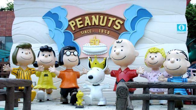 Tamu yang sudah bisa melakukan pemesanan kamar di Hotel Snoopy Jepang mulai 9 Juli 2018.