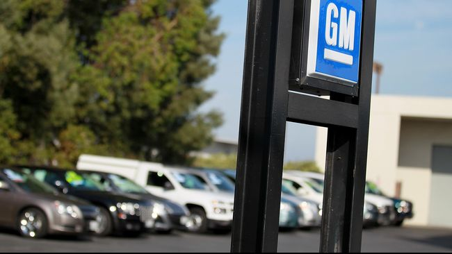 Setelah delapan dekade di Indonesia, pangsa pasar GM tidak sampai 1 persen. Mobil Chevrolet hanya terjual kurang dari 11.000 unit di Indonesia pada tahun lalu.
