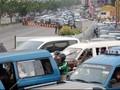 Festival Budaya Depok Digelar di Margonda, Jalan Tak Ditutup