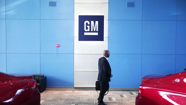 General Motors juga meminta masukan dari pemerintah terkait kemitraan bisnisnya dengan produsen mobil Wuling asal China, SAIC Motors Corporation.
