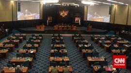 Status Hukum Ahok Bersifat Tetap, DPRD Wajib Gelar Paripurna