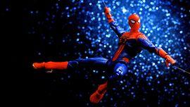 Spider-Man, 'Anak Kesayangan' Stan Lee
