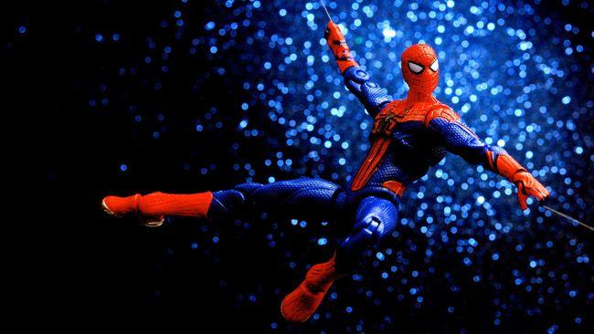 Dalam salah satu wawancara, Stan Lee mengakui bahwa Spider-Man adalah tokoh Marvel favoritnya.