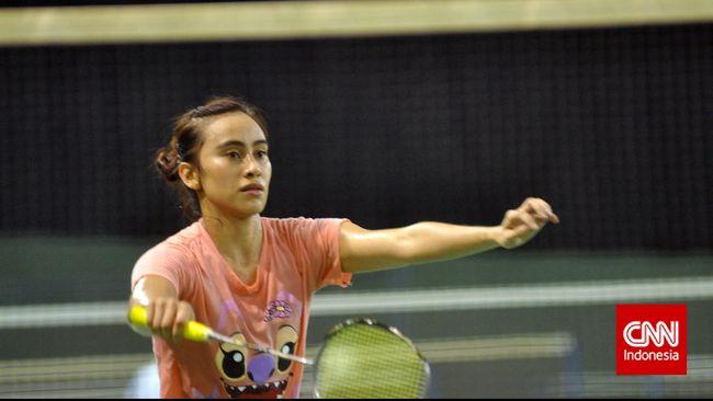 Bellaetrix Manuputty menjadi satu dari dua atlet badminton yang dikabarkan dekat dengan Edhy Prabowo dan dikaitkan dengan kasus dugaan korupsi benur.