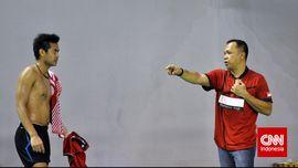 Pelatih: Tontowi Ahmad Penurut dan Tidak Bandel
