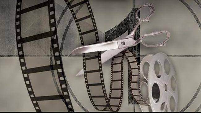 Cover Fokus Sensor Film