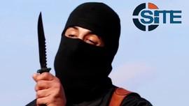 Algojo ISIS Jihadi John Perlihatkan Wajah untuk Pertama Kali