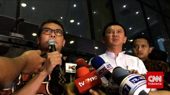 KPK membutuhkan sejumlah dokumen penting untuk menindaklanjuti laporan Gubernur Jakarta terkait dugaan dana siluman dalam APBD DKI Jakarta 2015.