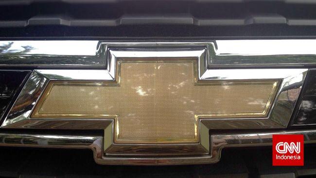 General Motors mencatatakan rekor penjualan 9,9 juta unit mobil pada 2014, naik 2 persen dibandingkan pencapaian tahun sebelumnya.