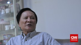 Legenda Bulutangkis Indonesia Raih Penghargaan dari Djarum