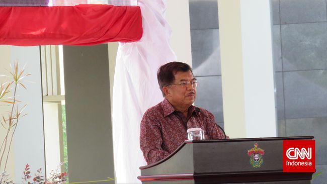 Wakil Presiden Jusuf Kalla (JK) menyatakan, remisi untuk koruptor merupakan salah satu bagian dari hukum.