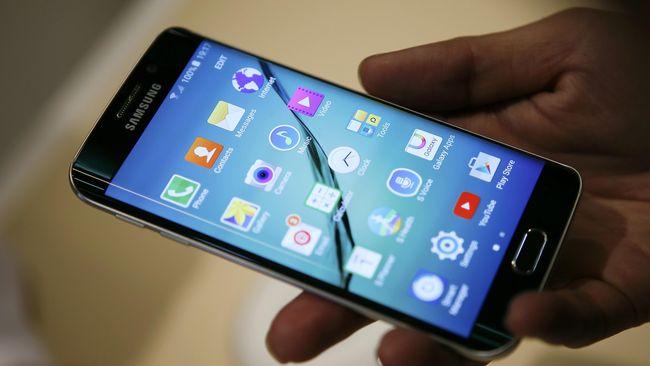 Samsung meningkatkan target penjualan Galaxy S6 dan Galaxy S6 Edge menjadi 8 juta unit pada April mendatang, dari sebelumnya ditargetkan 7 juta unit.
