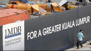 Mahathir: Ringgit akan Terus Anjlok Kecuali 'Dia' Lenyap