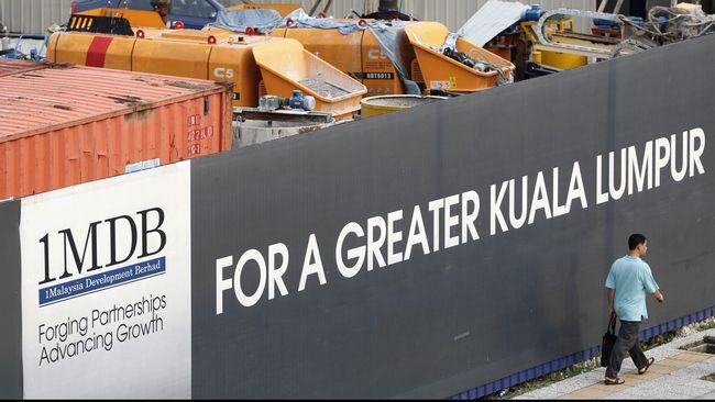Jaksa Agung Malaysia menyatakan bahwa rekening pribadi PM Najib Razak yang diduga menerima aliran dana dari 1MDB telah ditutup sejak Maret 2015.